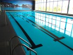 Training pool (25m)