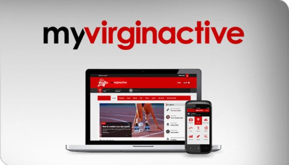 What's fresh at myvirginactive