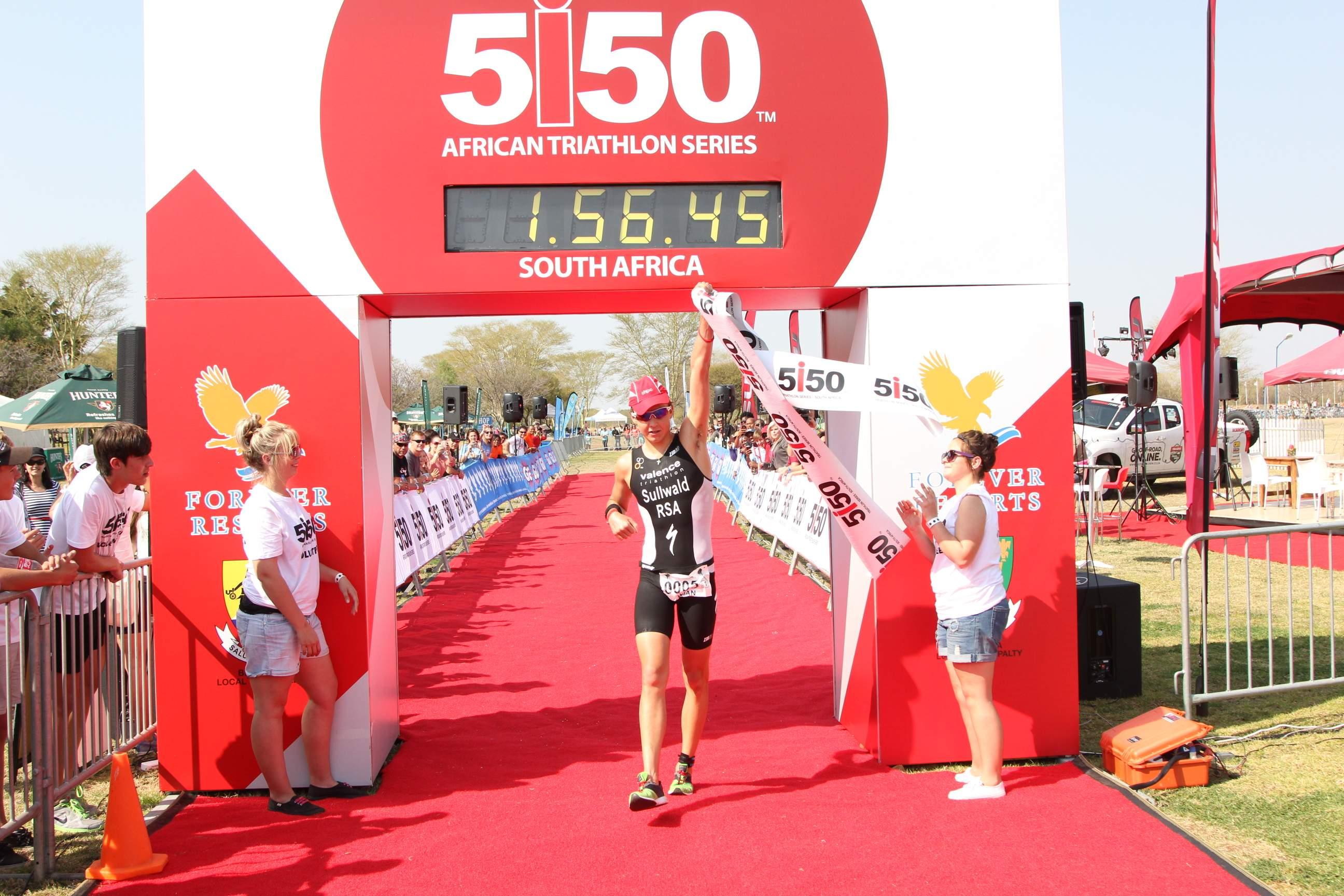 triathlon 5150