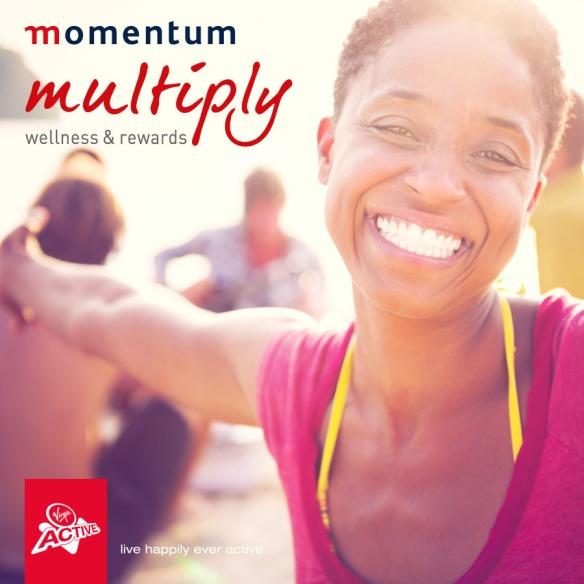 momentum image & Logo